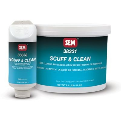 SEM 38391 Scuff & Clean Gallon