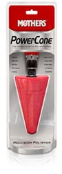 Mothers Power Cone Polishing Tool