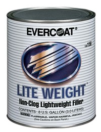 Evercoat 156 Light Weight Body Filler