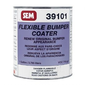 SEM Flexible Bumper Coater