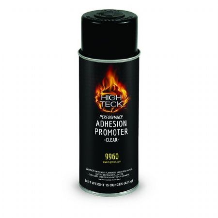 High Teck 9960 Performance Adhesion Promoter Clear Aerosol