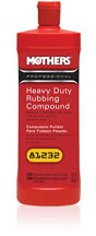 Mother Professional Heavy Duty Rubbing Compound