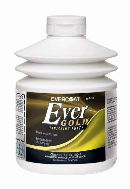 Evercoat 406 Evergold Putty