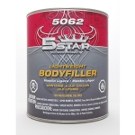 5 Star 5062 Economy Light Weight Body Filler