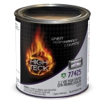 High Teck 77425 2K High Build Direct to Metal Primer Sealer Gray Quart
