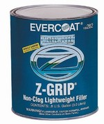 Evercoat 282 Z-GRIP Non-Clog Lightweight Filler