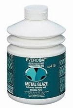Evercoat 416 Metalworks Metal Glaze Polyester Putty