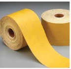 Norton A290 Gold PSA Continous Roll Sandpaper