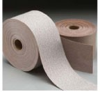 Norton A275 Champagne Gold Continous PSA Sheet Roll Sandpaper