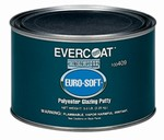 Evercoat 408 Euro Soft Polyester Glazing Putty