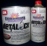 SEM MetalLock DTM Primer/Surfacer/Sealer Gallon Kit