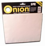 U-Pol Onion Board Multi-Layered Mixing Palette