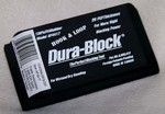 DURA-BLOCK AF4417 1/3 Hook & Loop Sanding Block