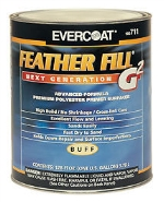 Evercoat 713 Feather Fill G2 - Polyester Primer