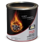 High Tech 77125 High Solids Glamour Clearcoat - Quart