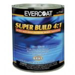 EVERCOAT 100730 Super Build Polyester Gray Primer Gallon