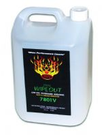 High Teck 7801-V Wipeout Surface Prep 5 Liter VOC Compliant