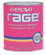 Evercoat 106 RAGE Lightweight Filler