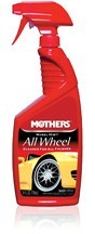 Mothers Wheel Mist All Wheel Cleaner