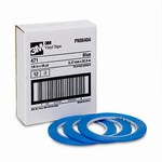 3M Scotch® Plastic Tape 471 Blue