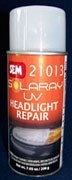 SEM 21013 Solaray UV Headlight Lens Repair Coating